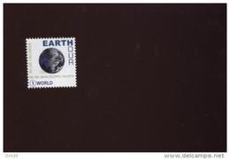 Belgie 4405 Earth Hour Climate Warming Climatology MNH - Neufs