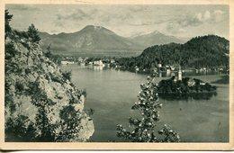 006128  Veldes - Slowenien