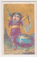 26859 Grande Maison Crebillon NANTES 44 France - Pipe Japonnaise Tabac Chine - Cigarettes