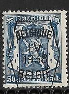 België Typo Nr. 356 - Préoblitérés