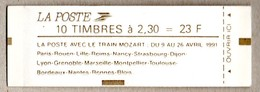 CARNET 2614-C11a     COTE:  50 € - Usage Courant