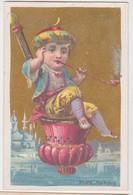 26860 Grande Maison Crebillon NANTES 44 France - Pipe Turque Tabac Turkey - Cigarettes