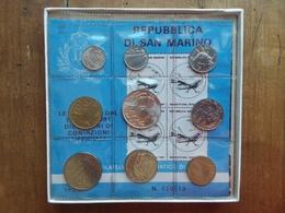 SAN MARINO 1981 - Anno Della Pace - F.D.C. + Spese Postali - San Marino