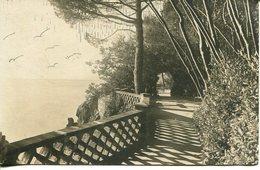 006132  Abbazia - Küstenpromenade  1924 - Croatia