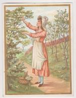 26861 Grande Maison Crebillon NANTES 44 France - Mode Confection Femme Fermiere - Autres