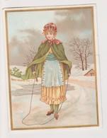 26862 Grande Maison Crebillon NANTES 44 France - Mode Confection Femme Corde à Sauter - Autres