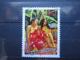 VEND BEAU TIMBRE DE POLYNESIE N° 683 , XX !!! (b) - Polynésie Française