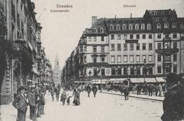 Cartolina Non Viaggiata - Not Sent - Germania - Dresden - Germania
