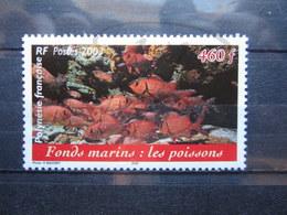 VEND BEAU TIMBRE DE POLYNESIE N° 689 , XX !!! - Polynésie Française