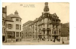 La Panne - Hôtel De L'Océan / P.I.B. 7 - De Panne