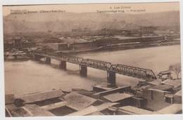 40123  -  Asie -  China  Kan-Sou -  Lan-Tcheou  Pont Actuel - Chine