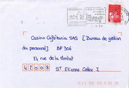 FRANCIA - HENNEBONT - CINTA MURARIA  -  REMPARTS - Castelli