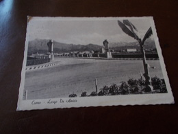 B713   Cuneo Largo De Amicis Pieghina Angolo - Cuneo