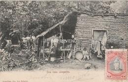 EL SALVADOR   Una Casa Campestre  Es3 - Salvador