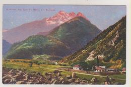 Caucase.Osetia.Kaljer Village. - Russie