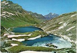 Val D'Aosta - Valsavaranche - Laghi Del Nivolet - Vg - Italia
