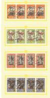ERINNOFILIE VLAAMS LEGIOEN - Commemorative Labels