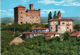Cuneo - Castello Di Grinzane Cavour - Nv - Cuneo