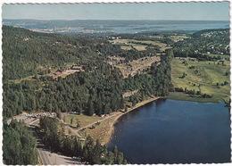 Bogstad Camping, Oslo  - (Norge - Norway) - Noorwegen