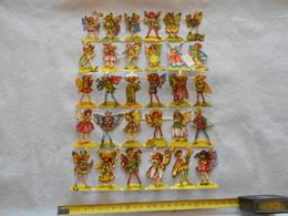 Decoupis Grand Modèles Enfant Elfes - Enfants