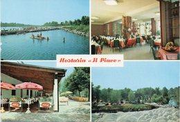 Milano - Boffalora Sopra Ticino - Hostaria Il Piave - Nv - Milano