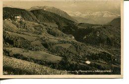 006143  Michelstein - Blick Auf Alt Pernstein U. Warscheneck  1928 - Austria