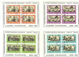 ERINNOFILIE KRIJGSGEVANGENEN - Commemorative Labels
