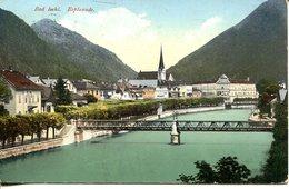 006145  Bad Ischl - Esplanade  1912 - Bad Ischl