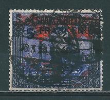 Saar MiNr. 83 (0478) - Oblitérés