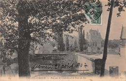 36-CHATEAUROUX-N°2214-H/0167 - Chateauroux