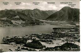 006152  Der Tegernsee  1958 - Tegernsee