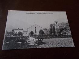 B713  Bobbio Pellice Non Viaggiata Cm14x9 - Italia