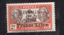 Wallis Et Futuna N 119** - Wallis-Et-Futuna