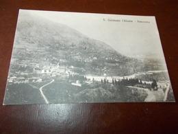 B713  San Germano Chisone Cm14x9 Non Viaggiata - Italia