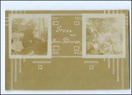 U5066/ Gruß Aus Bosnien Petrovac  Foto AK 1909 - Bosnie-Herzegovine