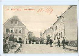 U5067/ Petrovac Bosnien AK 1909 - Bosnie-Herzegovine