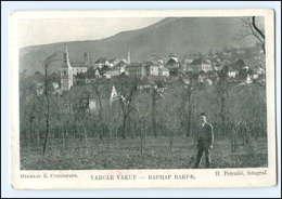 U5062/ Varcar Vakuf  Bosnien AK 1909 - Bosnie-Herzegovine