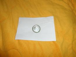 PIECE EN ARGENT MONTE SUR BROCHE DE 20 FRANCS EN ARGENT DE 1934../ ALBERT KONING DER BELGEN.../ BELGIQUE.. - 11. 20 Francs & 4 Belgas