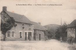 La Roche Mabile - France
