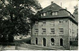006159  Grafengehaig - Gasthof Zur Post  1957 - Deutschland