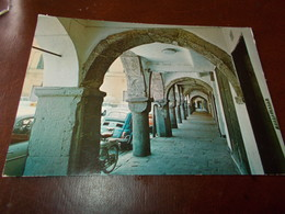 B713   Chiavari Portici Viaggiata - Italia