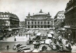 PARIS(AUTOMOBILE) AUTOBUS - Voitures De Tourisme