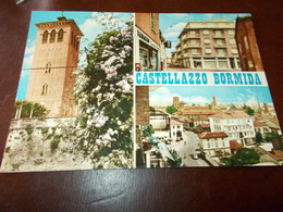 B713   Castellazzo Bormida Alessandria Viaggiata - Italia