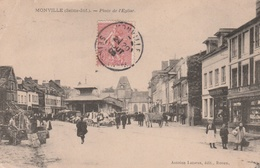 MONVILLE - France