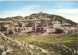 1403/FG/19 - CUNEO - PRATO NEVOSO (FRABOSA SOTTANA) - I Primi Condomini Anni 70 - Cuneo