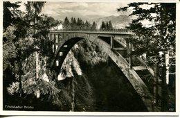 006168  Echelsbacher Brücke - Deutschland