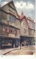 """""""Brewer's Hill Bristol"""" Tuck Oilette PC #   1784 - Tuck, Raphael"""