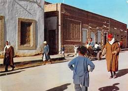 Afrique- TUNISIE TOZEUR Maisons Typiques à Décor De Briques (- Edition Société Tunisienne De Diffusion GM 201)*PRIX FIXE - Tunisie