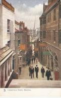 "Christmas Steps, L Bristol"" Tuck Oilette PC #   1784 - Tuck, Raphael"
