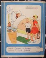 Protège Cahier NEGRITA Rhum Enfants La Réunion Bordeaux - Buvards, Protège-cahiers Illustrés